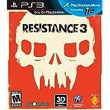 Resistance - PlayStation 3