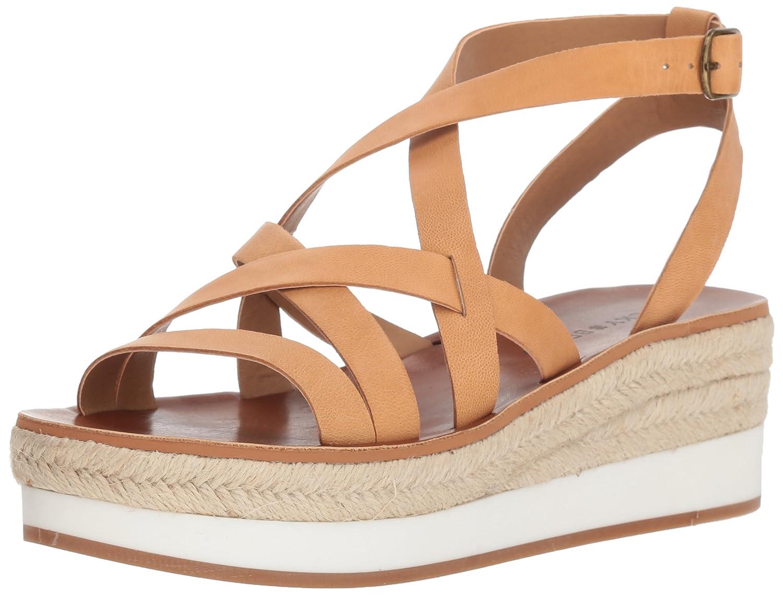 3b6615f4f Amazon.com | Lucky Brand Women's Jenepper Sandal | Platforms & Wedges