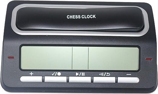 Digital Chess Clock