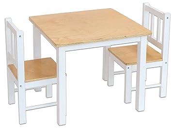 Betzold 756010 Kinder Sitzgruppe 3 Tlg Kinderzimmer