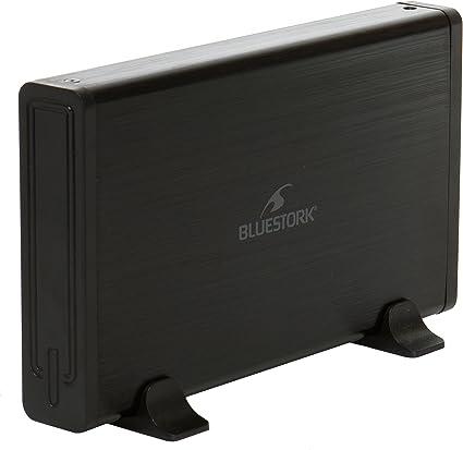 Caja externa HDD 3.5 Bluestork SATA / IDE - USB 2.0: Bluestork ...