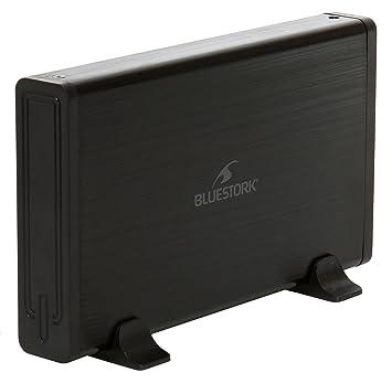 Caja externa HDD 3.5 Bluestork SATA / IDE - USB 2.0