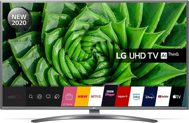 50UN81006LB TV 127 cm (50