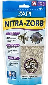 Api Zorb Nitrate Remover