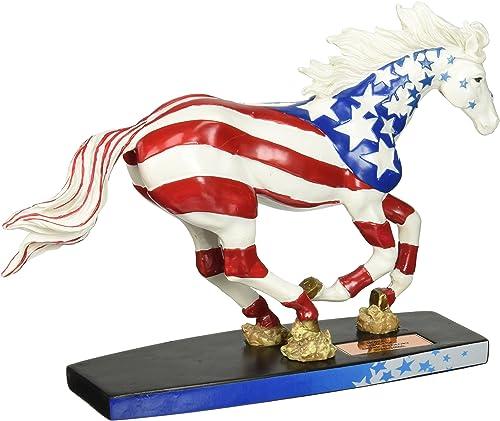 Westland Giftware Horse of a Figurine, American Glory