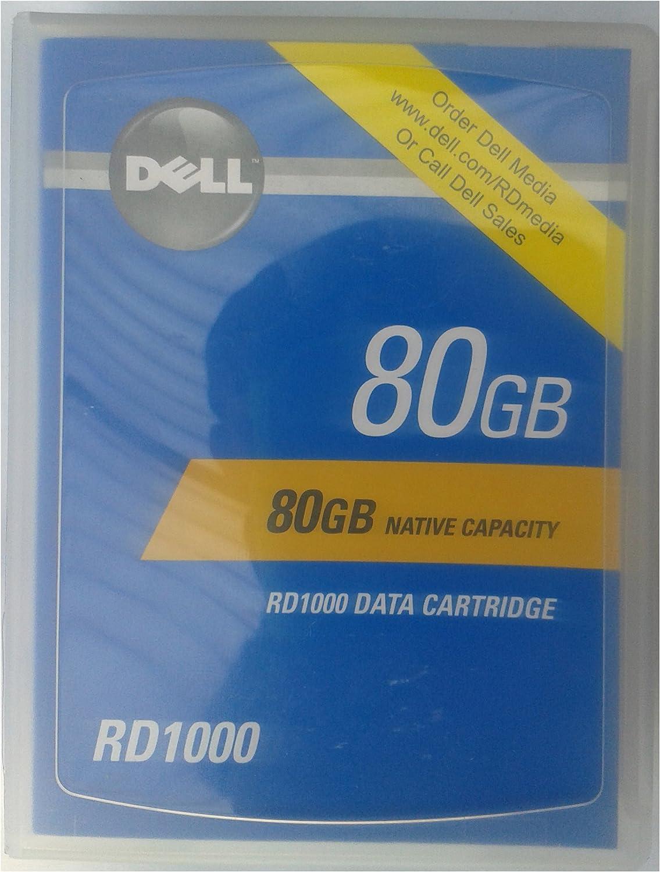 Dell Rd1000 80Gb Data Cartridge