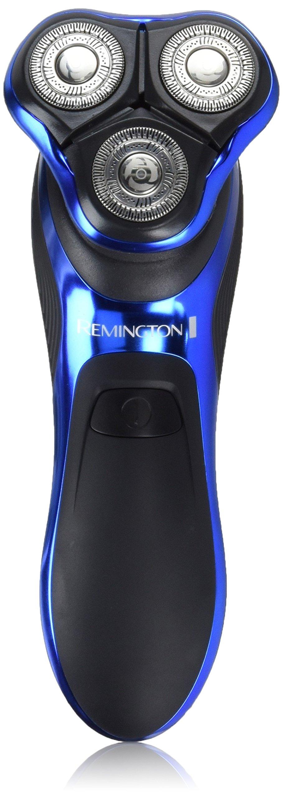Remington XR1470 HyperFlex Wet & Dry Shaver, Men's Electric Razor, Electric Shaver by Remington