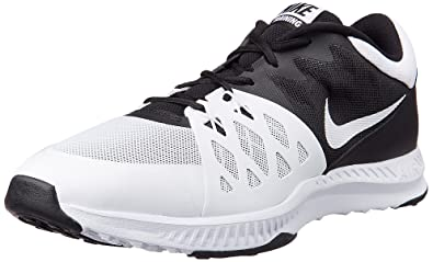 Nike Men White Running Sports Shoes Air Epic Speed Tr II (8)