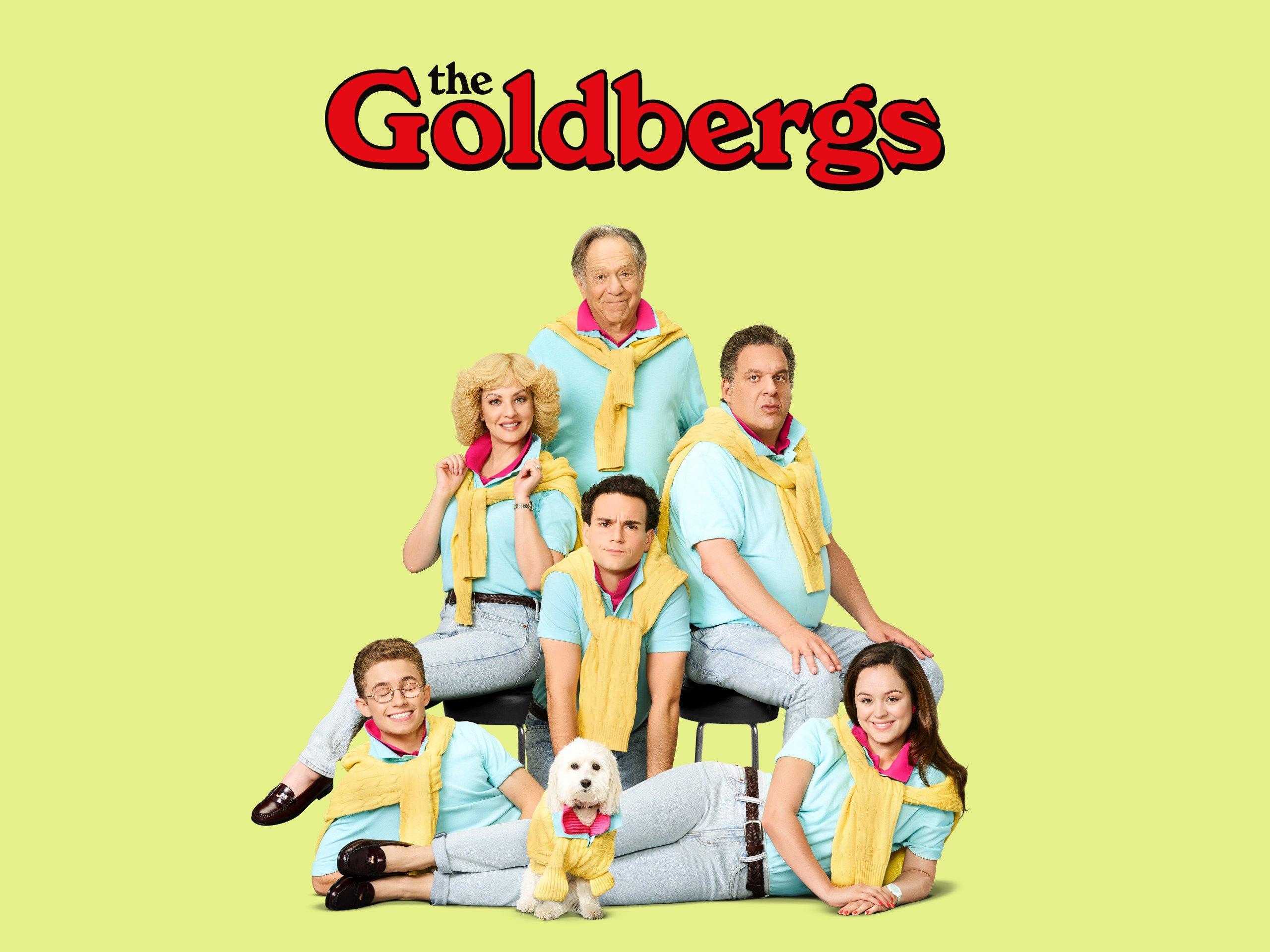 Amazoncom Watch Goldbergs The Season 05 Prime Video