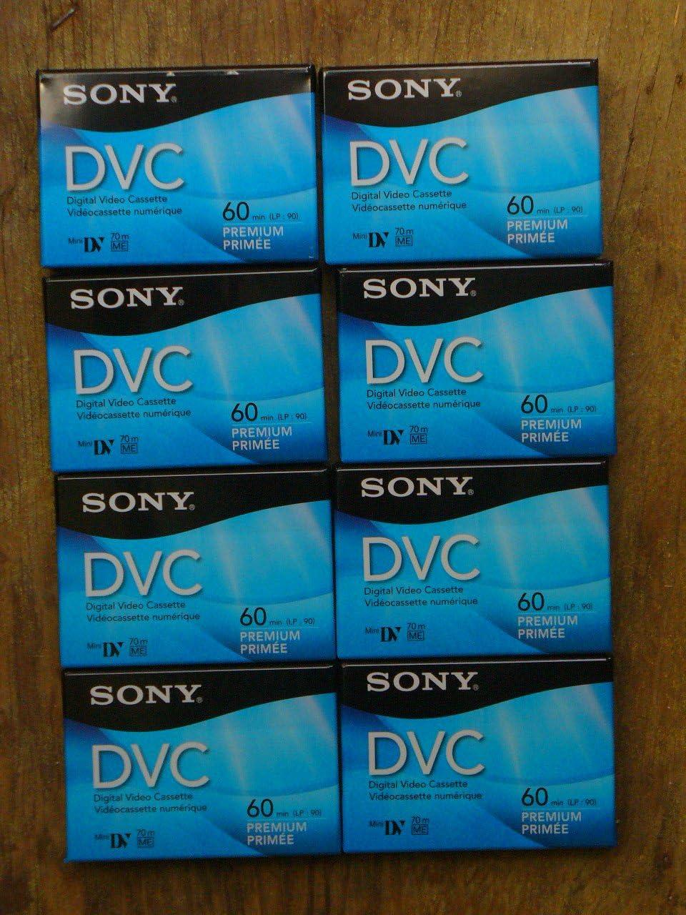Sony 8dvm60prr CD - R (8パック)