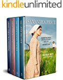 Amish Women of Pleasant Valley Boxed Set. The Amish Dreamer, The Amish School Teacher, Amish Baby Blessing, Amish…