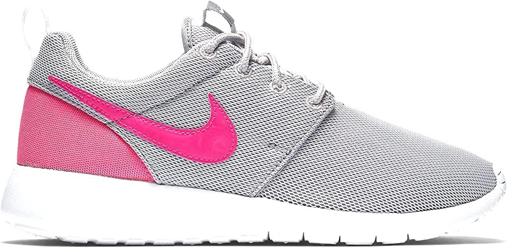 Laufschuhe Nike Roshe 599729Mädchen Run Training n0PwOk