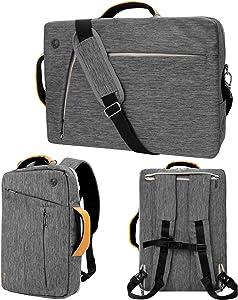 Hybrid Laptop Bag 12 13.3 Inch for Dell Latitude 5300 5310 7210 7220 7220EX 7310