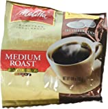 Melitta Medium Roast Soft Coffee Pods 18 Count Bag