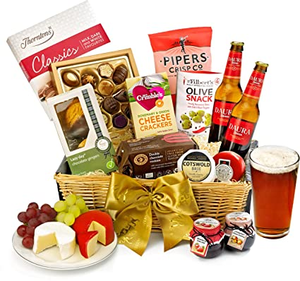 Regency hampers tetbury gluten free hamper beer amazon grocery regency hampers tetbury gluten free hamper beer negle Image collections