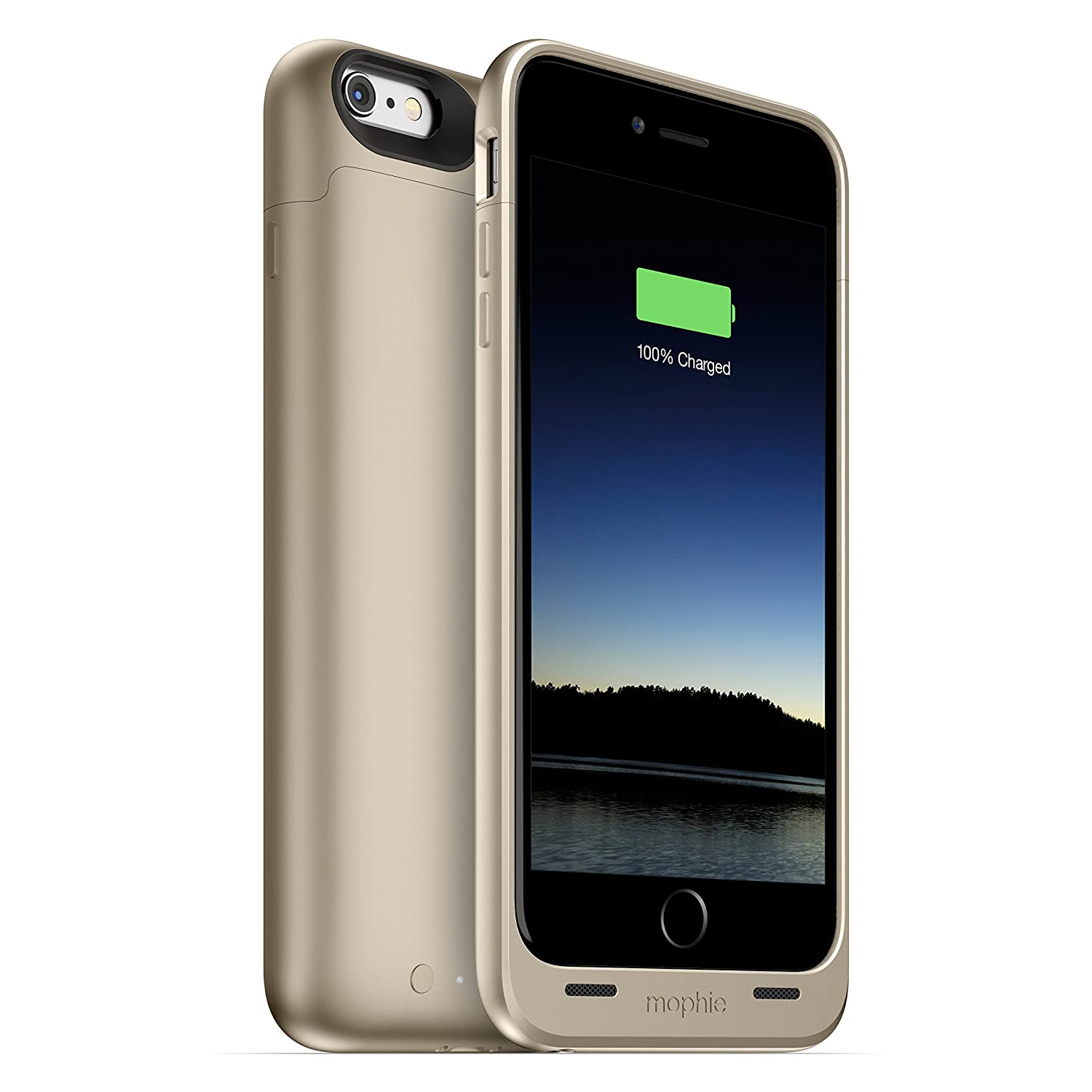 Amazon.com: mophie juice pack - Protective Battery Case for ...