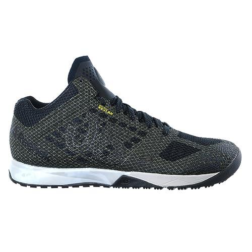 59b8e2fe5a945 Reebok R Crossfit Nano 5 - Camiseta de Entrenamiento Zapatos  Amazon.es   Zapatos y complementos