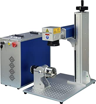 Rotary Axis For Laser Engraver Engraving Machine For 50W Laser Engraver Machine