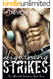Lightning Strikes (The Almeida Brothers Trilogy Book 3)