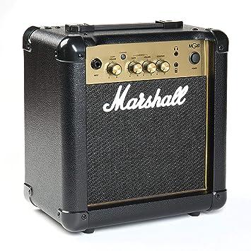 MARSHALL MG10G Combo 10 W.