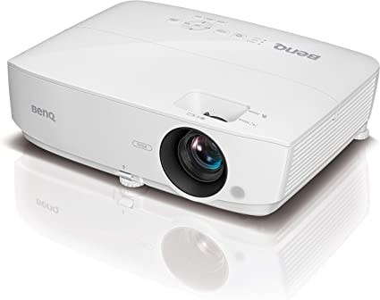 Benq MS506 - Proyector DLP, VGA, 3600 Lumens, 2X HDMI, Contraste ...