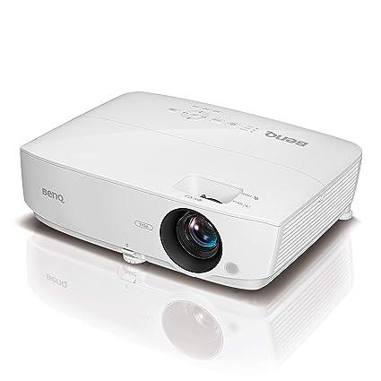 BenQ MS535 - Proyector DLP, VGA, 3600 lumens, 2X HDMI ...