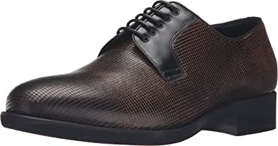 a.testoni Men's M47224TDM Oxford