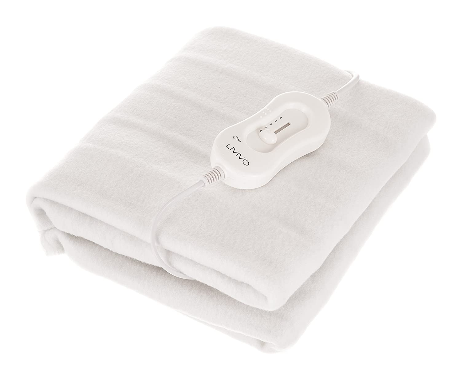 Single Size Electric Blanket (Single Control) LIVIVO