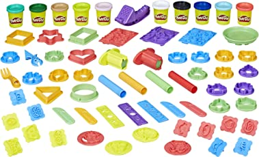 Play Doh Set Creación de Cumpleaños