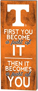 KH Sports Fan 7x18 First You Become Tennessee Volunteers