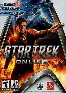 Star Trek Online with Starship Enterprise - GameStop Exclusive - PC