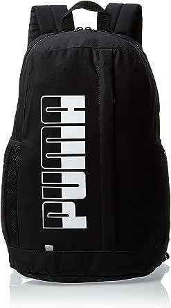 Puma Plus Backpack Ii Black Bag For Unisex, Size One Size