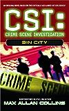 Sin City (CSI Book 2)