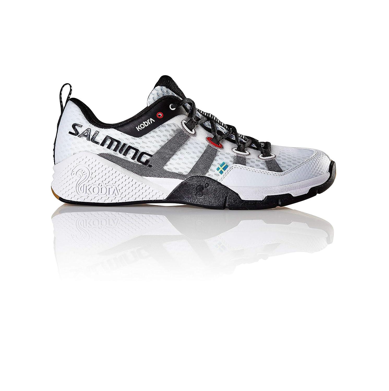 Salming Kobra Chaussures de Tennis en Salle pour Homme