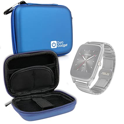 Amazon.com: DURAGADGET Asus SmartWatch Case - Premium ...