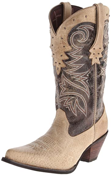 Women's Crush Western Collar Cowgirl Boot Pointed Toe - Dcrd007