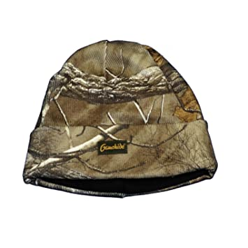 Gamehide 100 gram Thinsulate Insulation Drizzle Knit Hat 2ac64f38d97