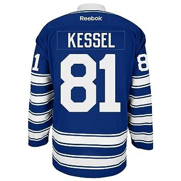 ad30291c9 Phil Kessel Toronto Maple Leafs 2014 NHL Winter Classic Premier Replica  Jersey Size M