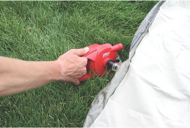 Coleman Air Pump | QuickPump 4D Battery Air Pump: Sports & Outdoors