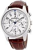 [オロビアンコ タイムオラ]Orobianco TIME-ORA クロノグラフ搭載 タキメトロ OR-0021-9  【正規輸入品】