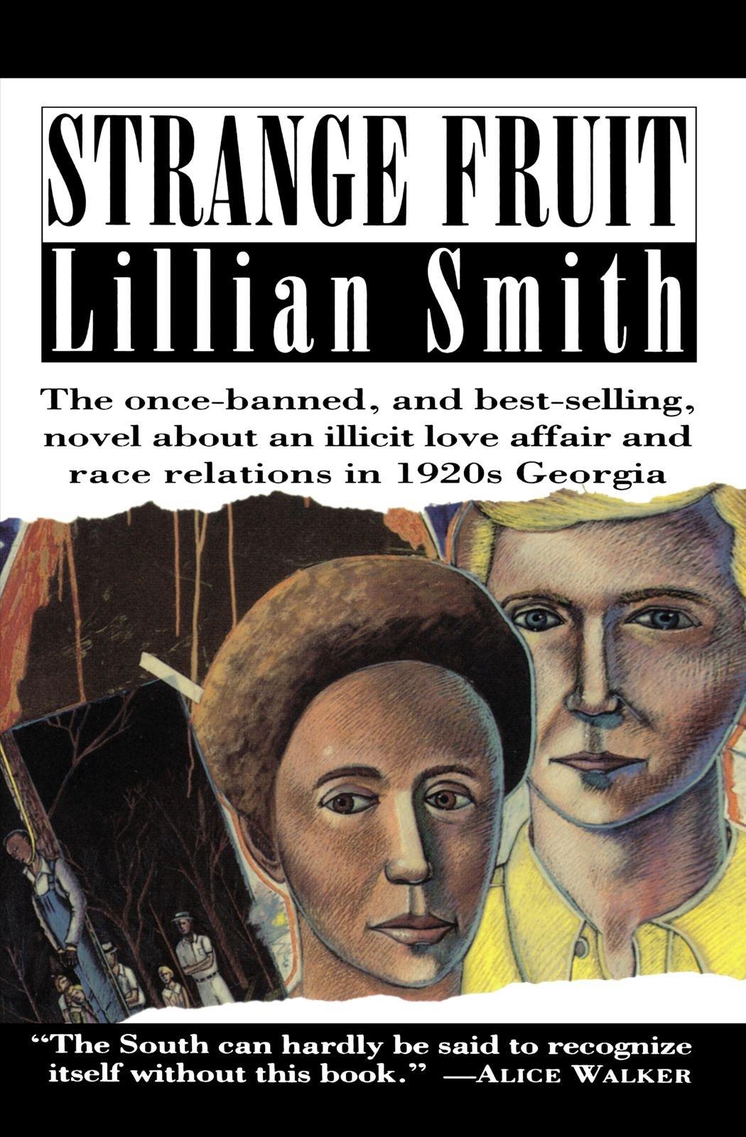 strange fruit lillian smith free pdf