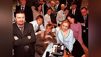 The Office (BBC)