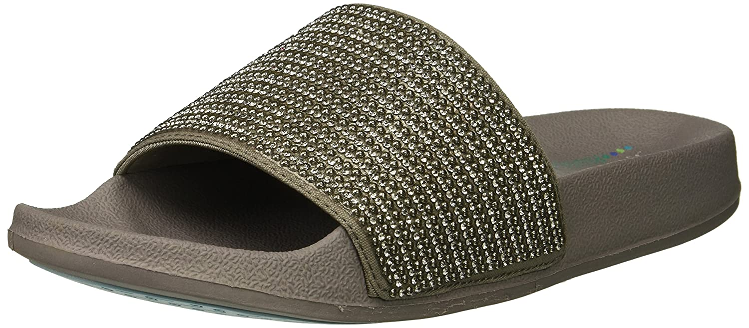 d46d81fd4422 Skechers Women Pop Ups - Halo Power Open Toe Sandals  Amazon.co.uk  Shoes    Bags