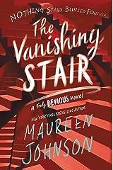 The Vanishing Stair Paperback