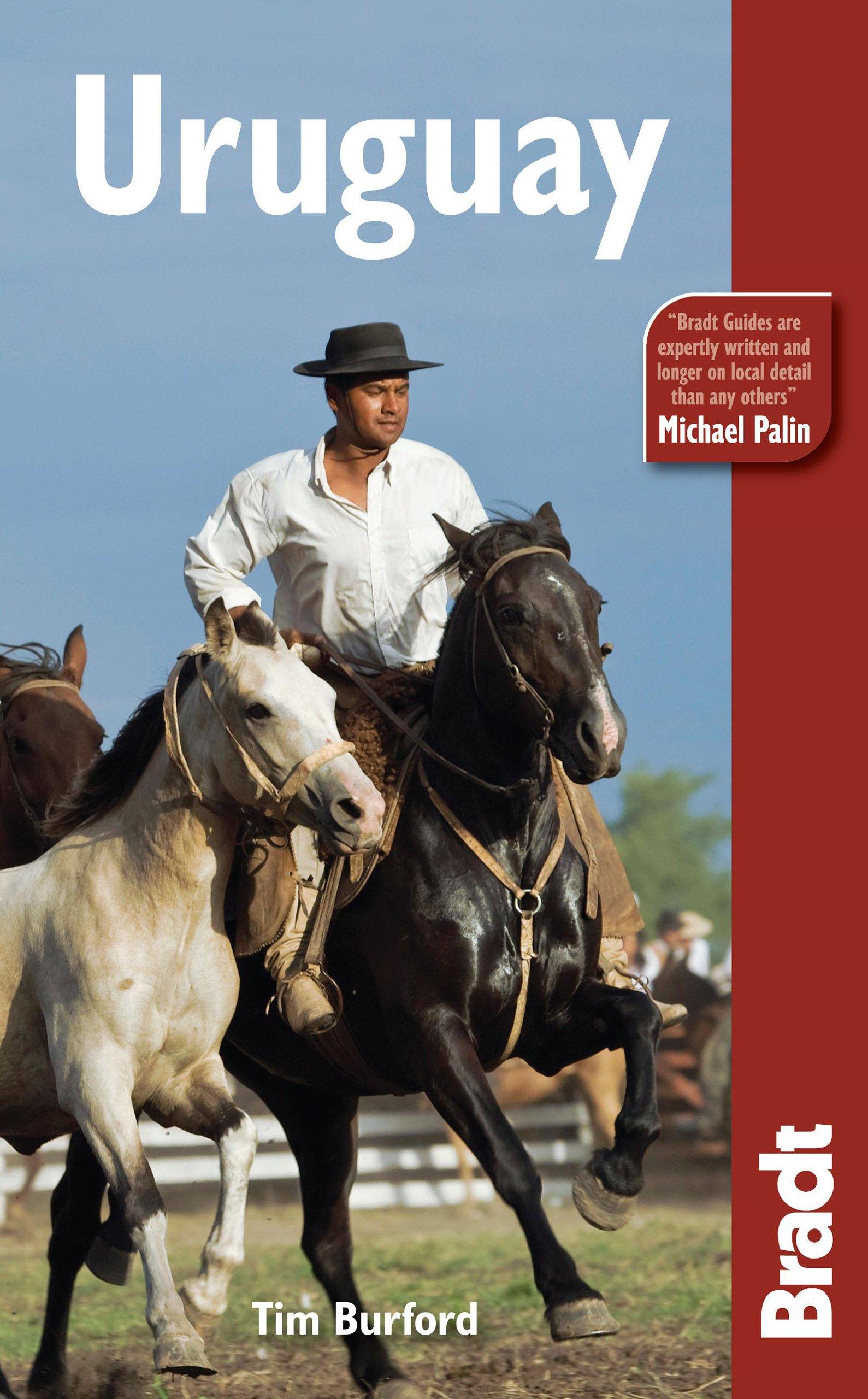 Uruguay (Bradt Travel Guides) Text fb2 ebook
