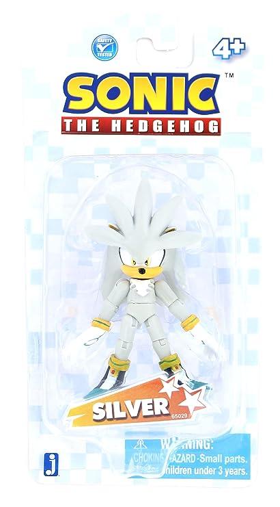 amazon com sonic the hedgehog exclusive 3 5 inch action figure