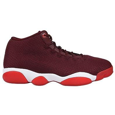 Jordan Horizon Low 845098 600 Maroon/Red/White