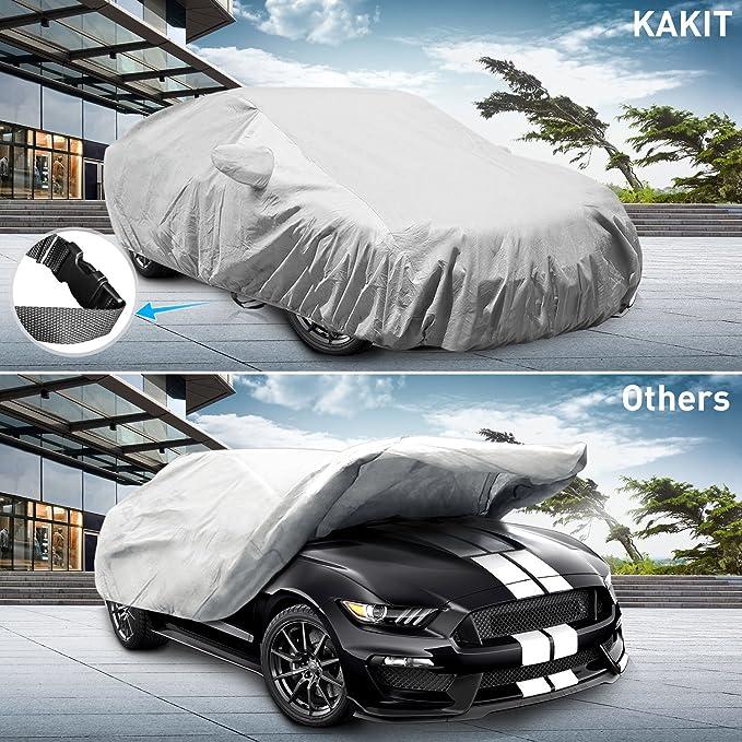 Amazon.com: KAKIT Ford Mustang: Automotive
