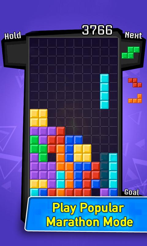 tetris gratis per android