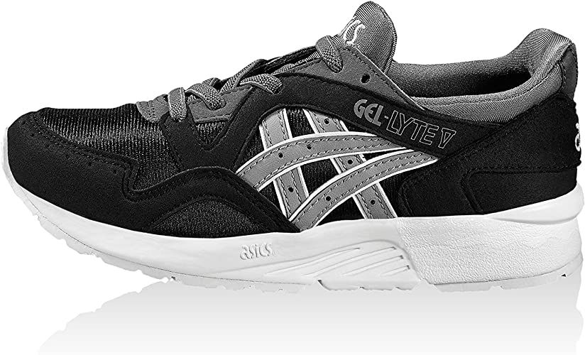 Asics Sneaker Gel Lyte V PS NeroGrigio EU 35 (US 3): Amazon